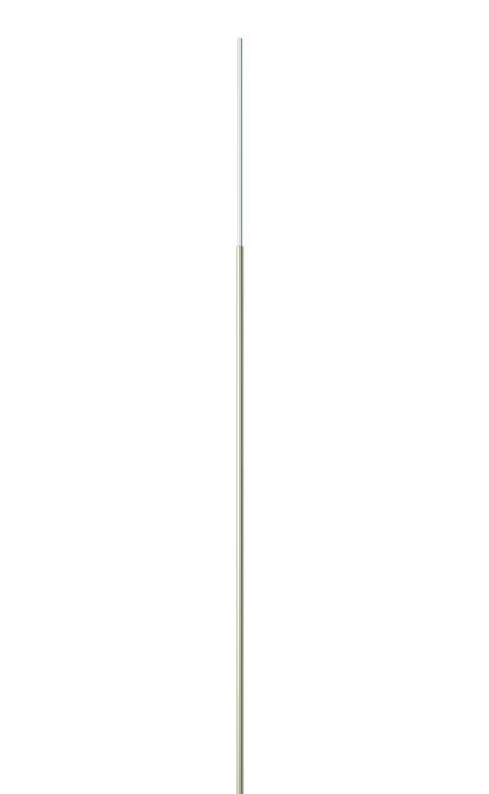 Kupferschaltdraht versilbert, teflonisoliert PTFE-5Y - 250V, MX, 0,05mm²