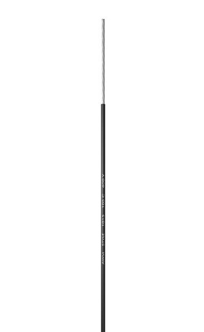 Kupferlitze approbiert UL 1015/TEW, 0,56mm²