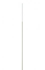 Litzen versilbert, mit Teflon-FEP-Isolation, HE 10/37, HE 16/19, HE 18/7