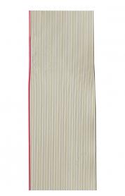 Flachbandleitung AWG 28 grau, UL 2651