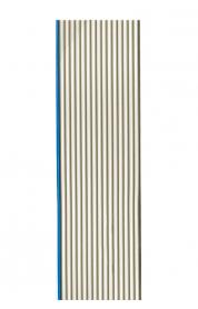 Flachbandleitung halogenfrei AWG 28, UL 21151