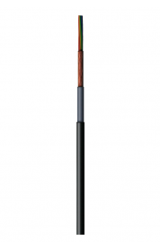 Mini-Kabel Li9YDY-11Y geschirmt 0,09